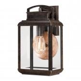 Quoizel QZ/BYRON/M Byron Medium Wall Lantern