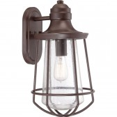 Quoizel QZ/MARINE/L Marine 1 - Light Large Wall Lantern