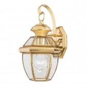 Quoizel QZ/NEWBURY2/S Newbury Small Wall Lantern