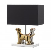 Dar Rascal Table Lamp Multi Colour