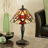 Interiors1900 Lyon Small Table Lamp