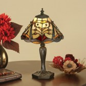 Interiors1900 Chatelet Small Table Lamp