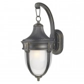 Richmond Outdoor Wall Lantern - Large IP44