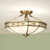 Interiors1900 Bannerman Short Pendant