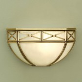 Interiors1900 Bannerman Wall Light