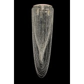 Impex Beehive Chandelier - 5 Light