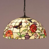 Interiors1900 Butterfly Large Pendant