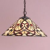Interiors1900 Ruban Medium Pendant