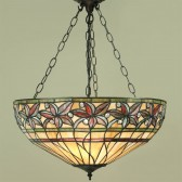 Interiors1900 Ashtead Inverted Pendant