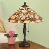 Interiors1900 Clematis Table Lamp
