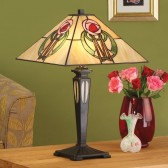 Interiors1900 Keppie Table Lamp
