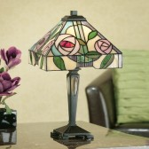 Interiors1900 Willow Small Table Lamp