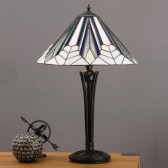 Interiors1900 Astoria Medium Table Lamp