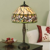 Interiors1900 Ashtead Small Table Lamp