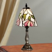 Interiors1900 Botanica Small Table Lamp