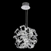 Twist Ceiling Pendant - 9 Light