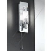 Franklite WB996 Wall Bracket 1 light IP44