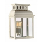 Elstead WESTMINSTER PN Westminster Wall Lantern Polished Nickel
