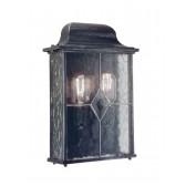 Elstead WX7 Wexford Half Lantern