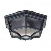 Flush Outdoor Light