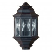 Outdoor Flush Mounted Wall Light