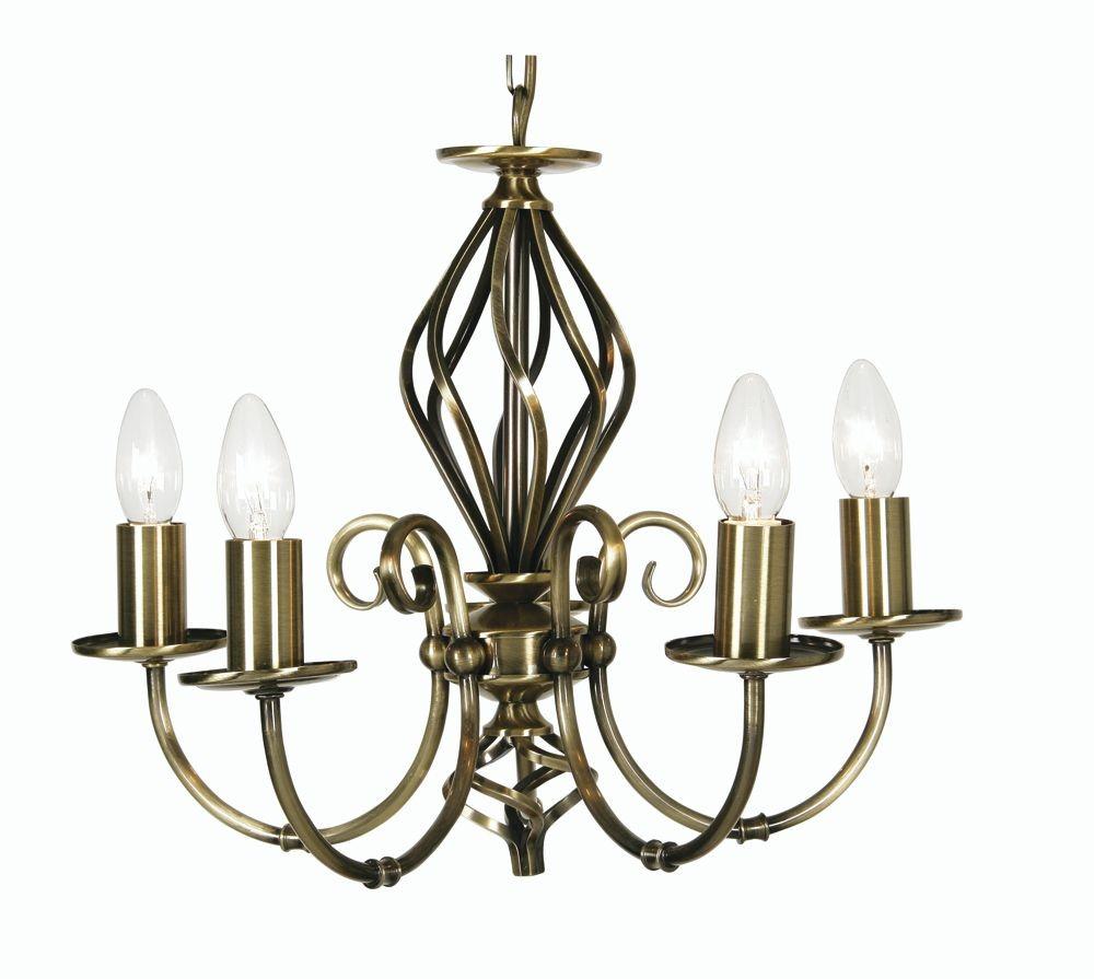 Ceiling Lamp Decorative: Tuscany Decorative Ceiling Light