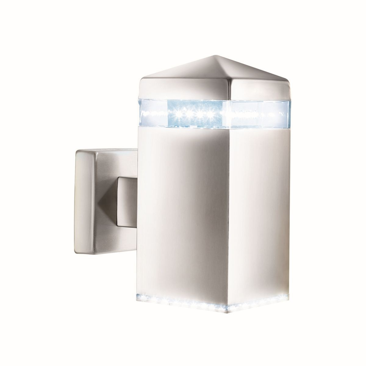 Led Outdoor Light Wall Post
