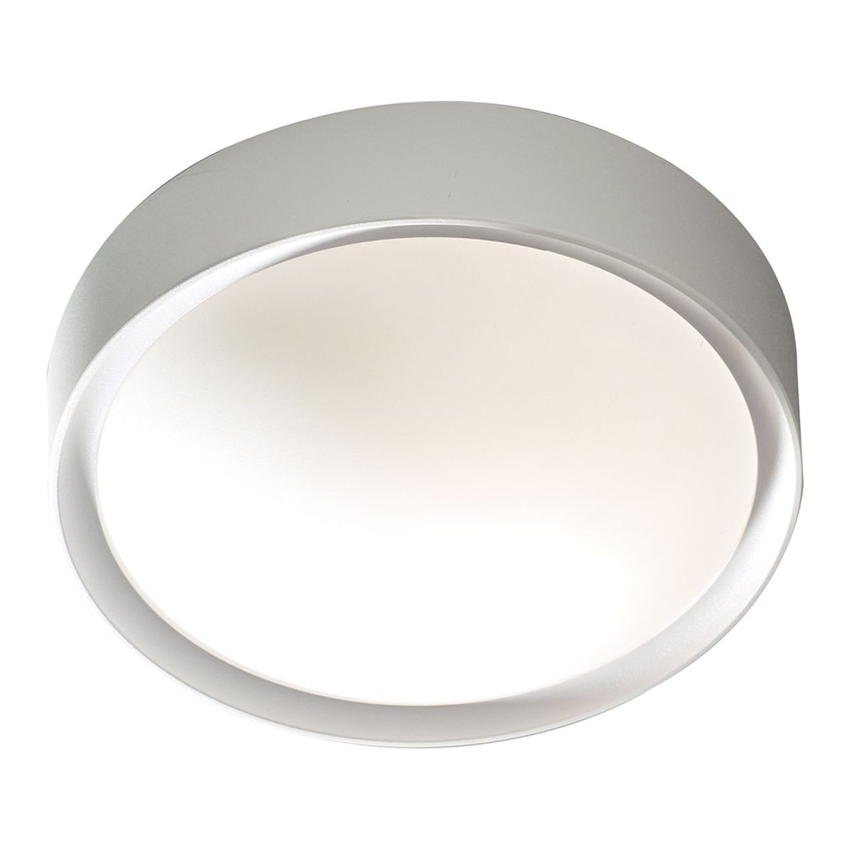 Beta Flush Bathroom Ceiling Light Ip44