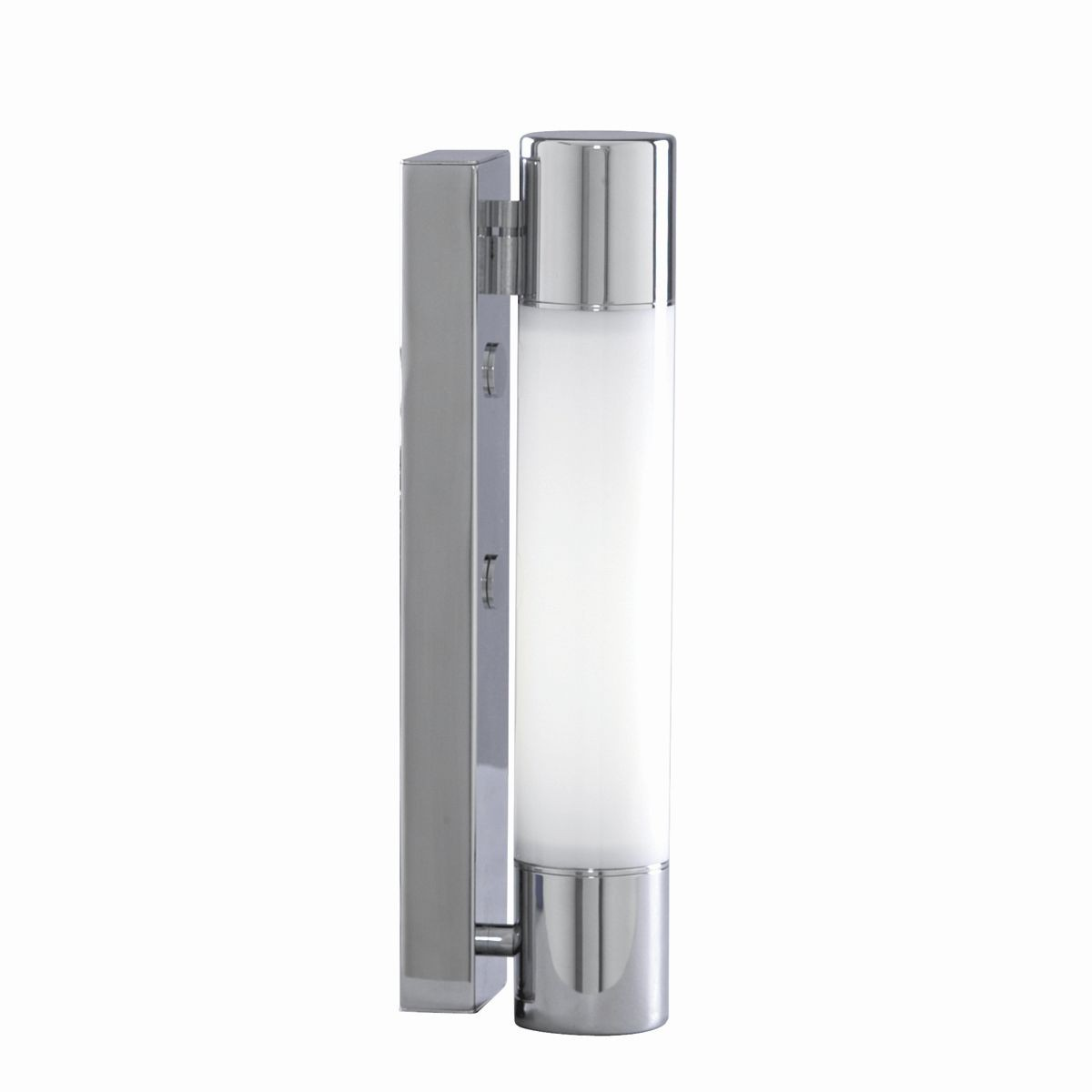 chrome bathroom wall lights flush bathroom wall light ip44 chrome 17747