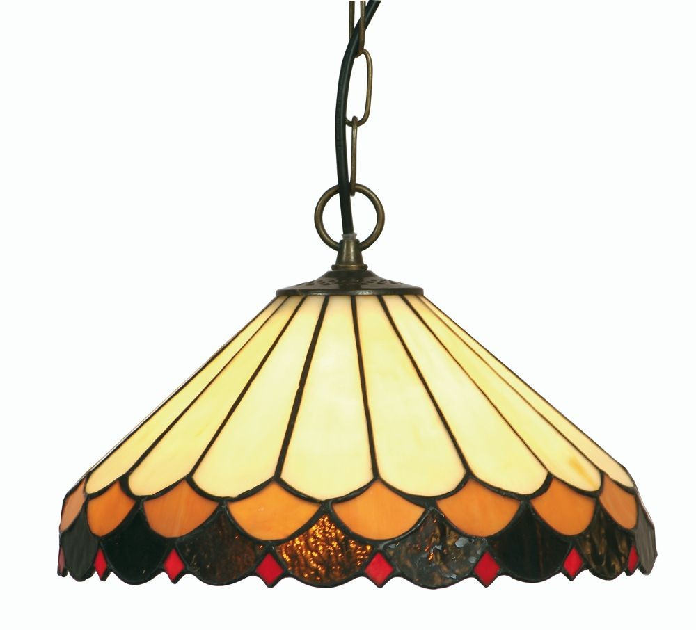 Lysander Tiffany Ceiling Light Pendant Tiffany Lights