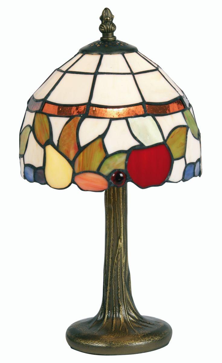 Tiffany Table Lamp Fruit 8 Quot