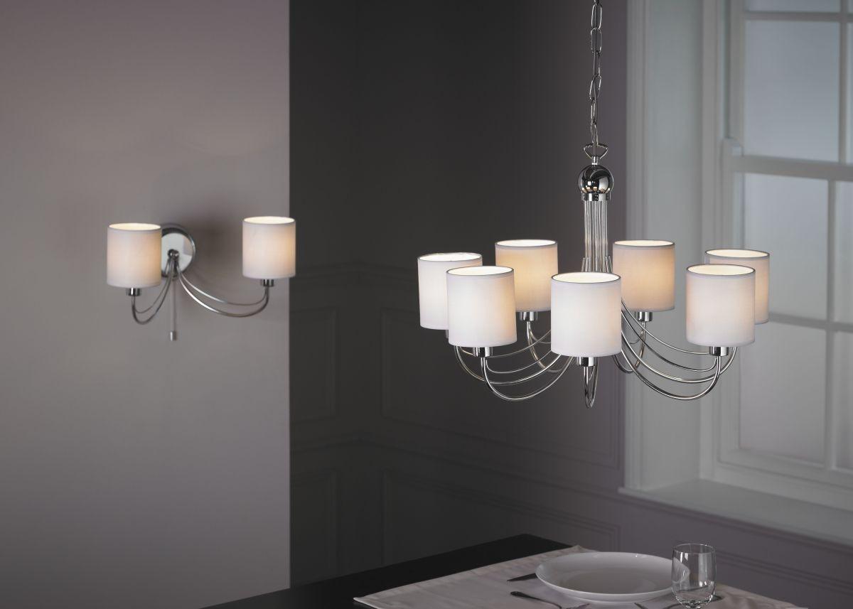 Phantom Ceiling Light 7 Light