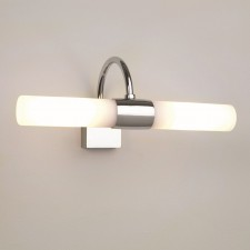 Quick View · Astro Lighting Dayton Wall Light   2 Light, Polished Chrome