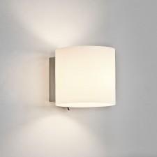Astro Lighting Luga Wall Light - 1 Light, Polished Chrome