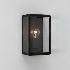 Astro Lighting Homefield 1 Light Pendant Black