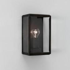 Astro Lighting Homefield Outdoor Wall Light - 1 Light, Black