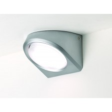 Astro Lighting Bressa Wall Light - 1 Light, Satin Chrome
