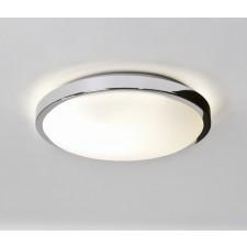 Astro Lighting Denia Ceiling Light - 2 Light, Polished Chrome