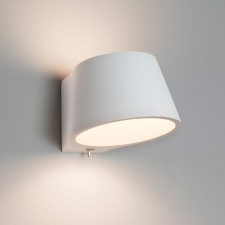Astro Lighting Koza Wall Light - 1 Light, white
