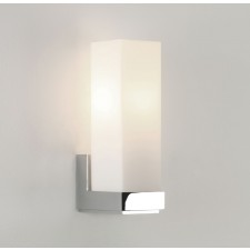 Astro Lighting Taketa Wall Light - 1 Light, Polished Chrome