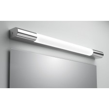 Astro Lighting Palermo 600 Wall Light - 1-Light, Polished Chrome