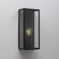 Astro Lighting Messina Wall Light -1 Light, Black
