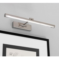 Astro Lighting Goya LED 460 Picture Light - Brushed Nickel