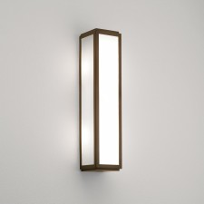 Astro Lighting Mashiko 360 Classic Wall Light - 2 Light, Bronze