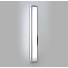 Astro Lighting Mashiko 600 Wall Light - 1 Light, Polished Chrome