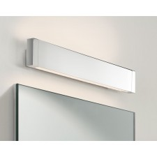 Astro Lighting Bergamo 600 Wall Light - Polished Chrome