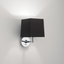 Astro Lighting Appa Wall Light -1 Light, Polished Chrome