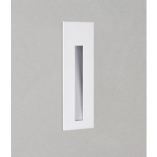 Astro Lighting Borgo 55 Wall Light - 1 Light, white