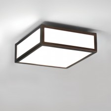 Astro Lighting Mashiko 200 Ceiling Light - 1 Light, Bronze