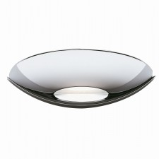 Modern Wall Light - Orbit Chrome